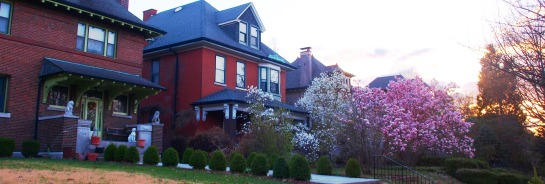 St Louis City Homes for Sale